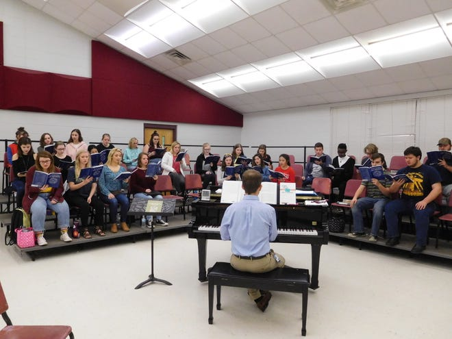 Chiles students will make their Carnegie Hall debut on Feb. 17