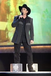 The Clint Black concert is March 23 at the Sunrise Theatre in Fort Pierce.