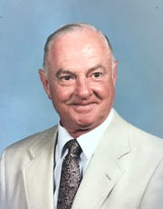 Leroy P. Haas