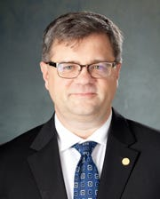 Dr. Michael Kelly is vice president of programs for the Paso del Norte Health Foundation.