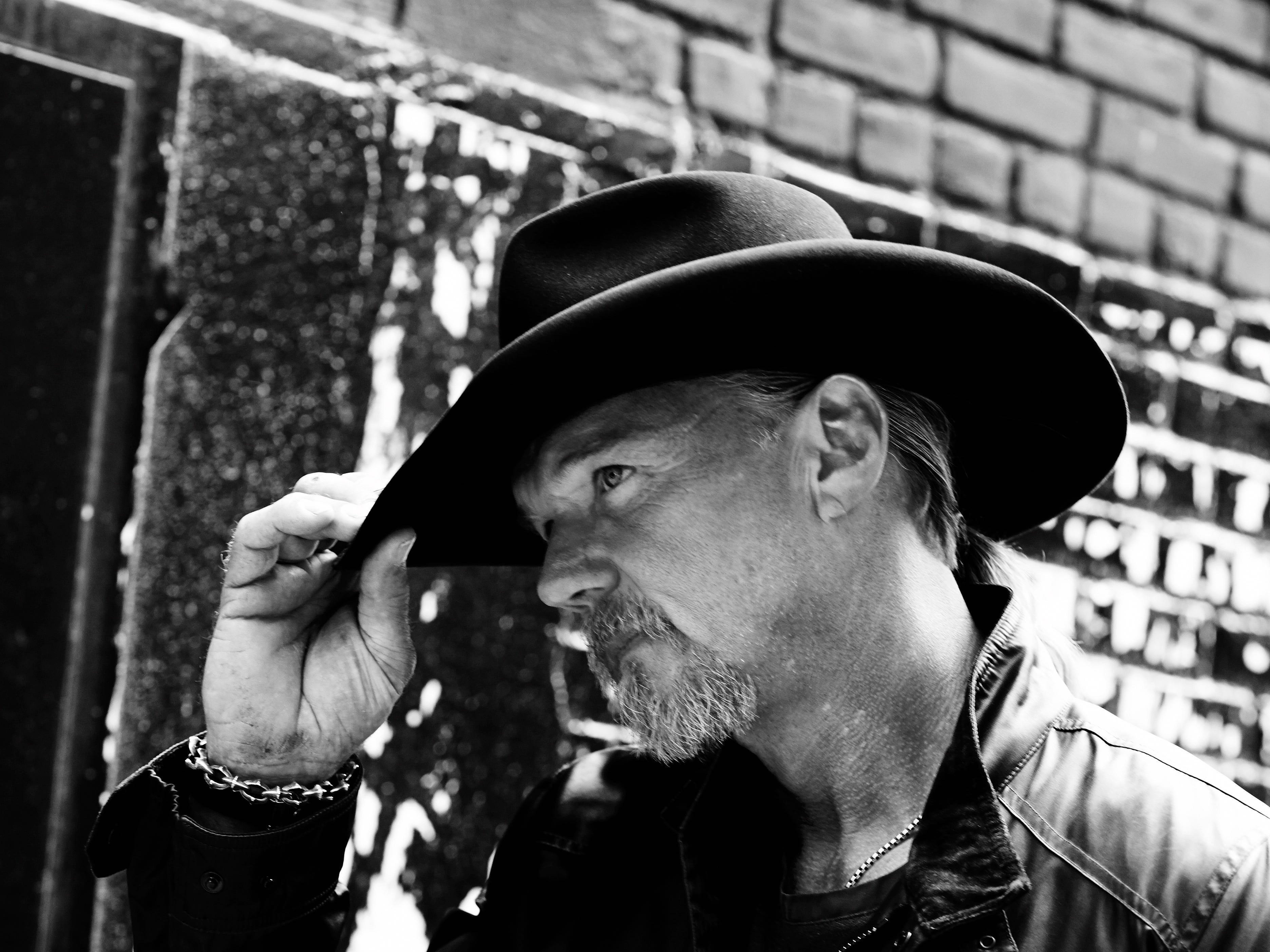 Trace Adkinswill perform in the Feb. 11th Borderline Strong show at the Thousand Oaks Civic Arts Plaza to assist the victims and families of the Nov.7 shooting at the Borderline Bar & Grill in Thousand Oaks.