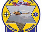 Fillmore Mountain search and rescue team