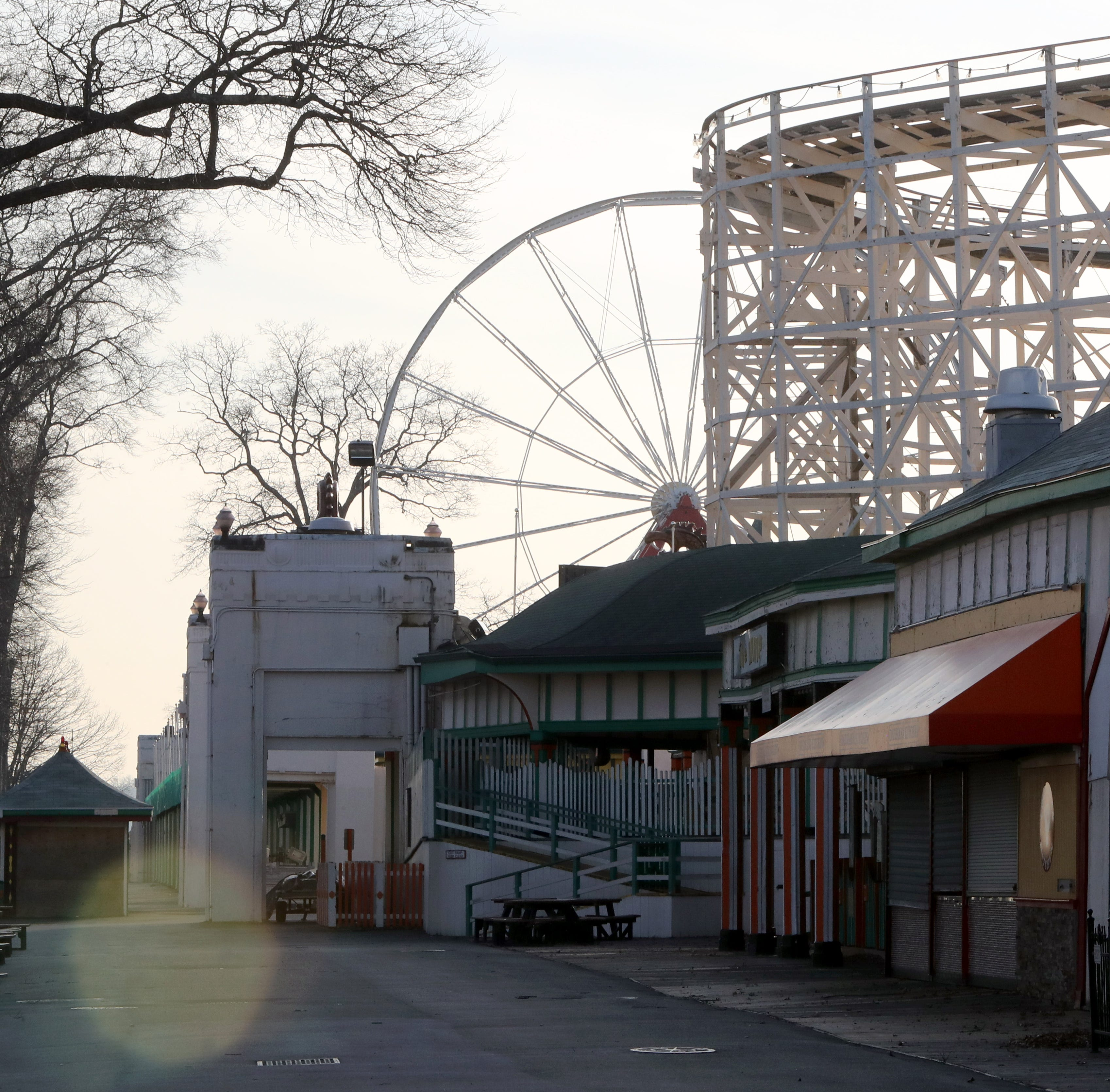 Westchester braces for lawsuit as lawmakers back out of Playland meeting