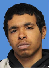 Salvador Vasquez, 20, has been charged with two counts of possession of a firearm by a prohibited person, carrying a concealed weapon and resisting arrest.
