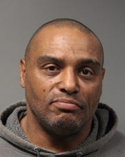 Gerald Landry has been charged for drug possession after probation officers searched his home in Dover.
