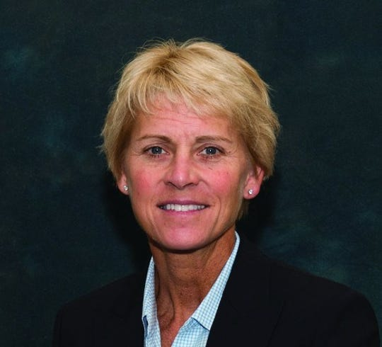 Karissa Niehoff is Executive Director of the National Federation of State High School Associations.