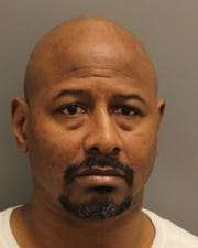 Michael Henry Jr was charged with four counts of possession of a controlled substance with intent to deliver,resisting arrest, possession of drug paraphernalia and traffic offenses.