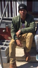 Yahim Harris was shot last February by Wilmington police as he ran from a stolen car