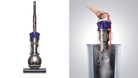 Keep clean with a powerful (and affordable) vacuum.
