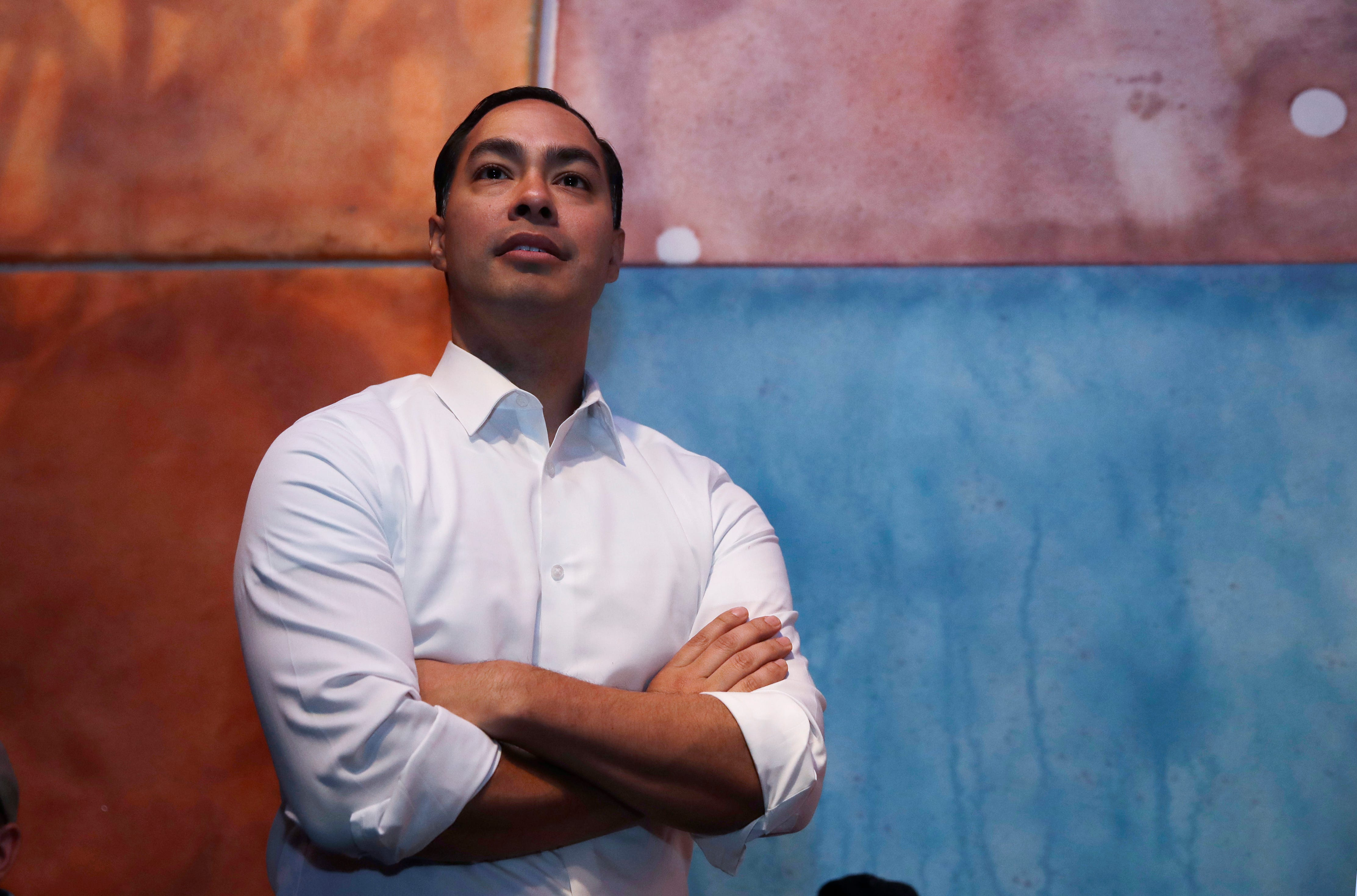 Julian Castro carries generations of Latino ambition into 2020 presidential election