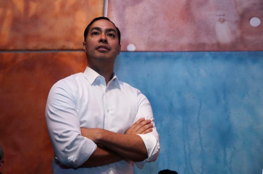 Julian Castro, former U.S. Secretary of Housing and Urban Development.