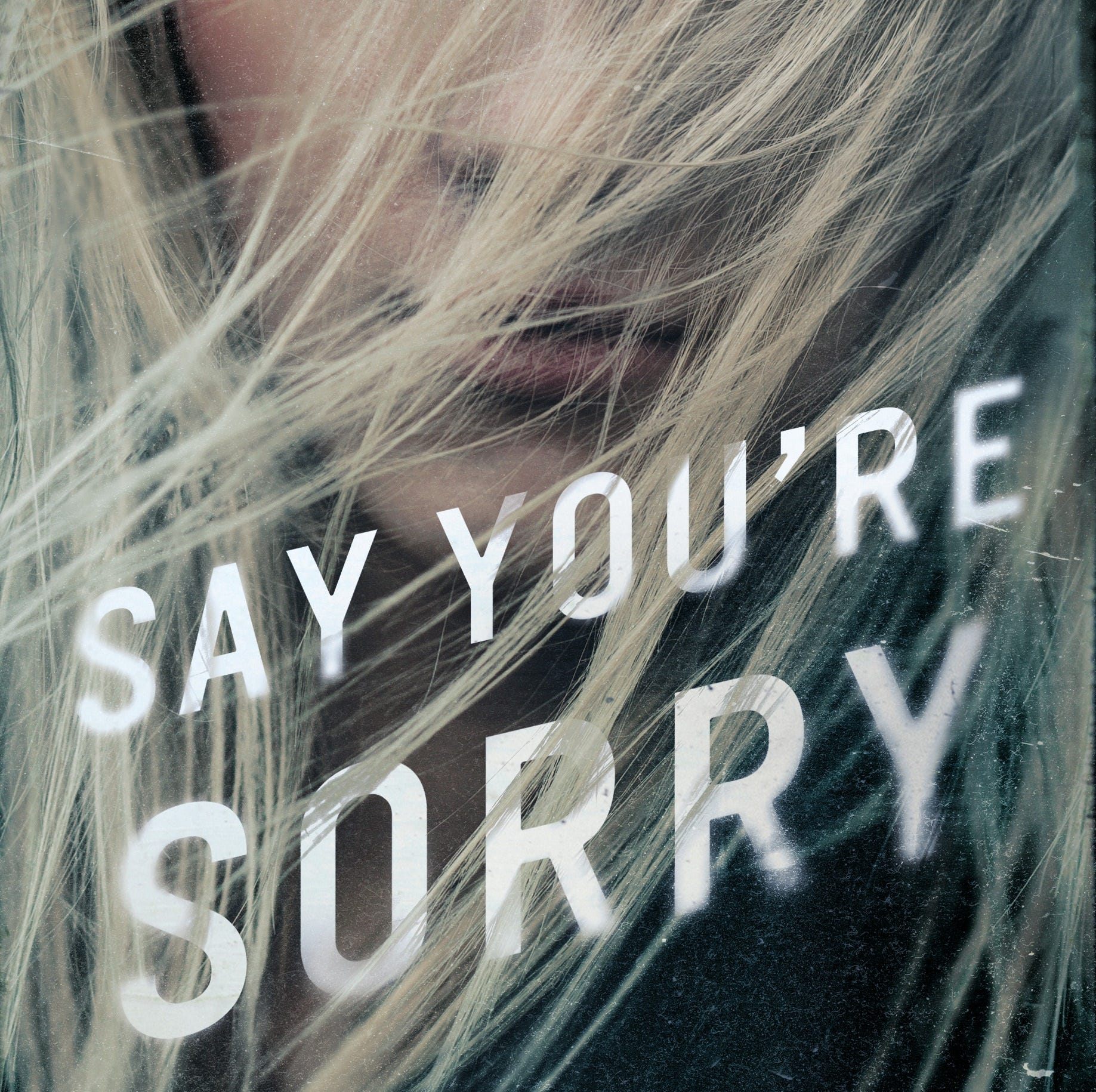 Here's why 'Say You're Sorry' by Karen Rose is the next 'Gone Girl'… sort of
