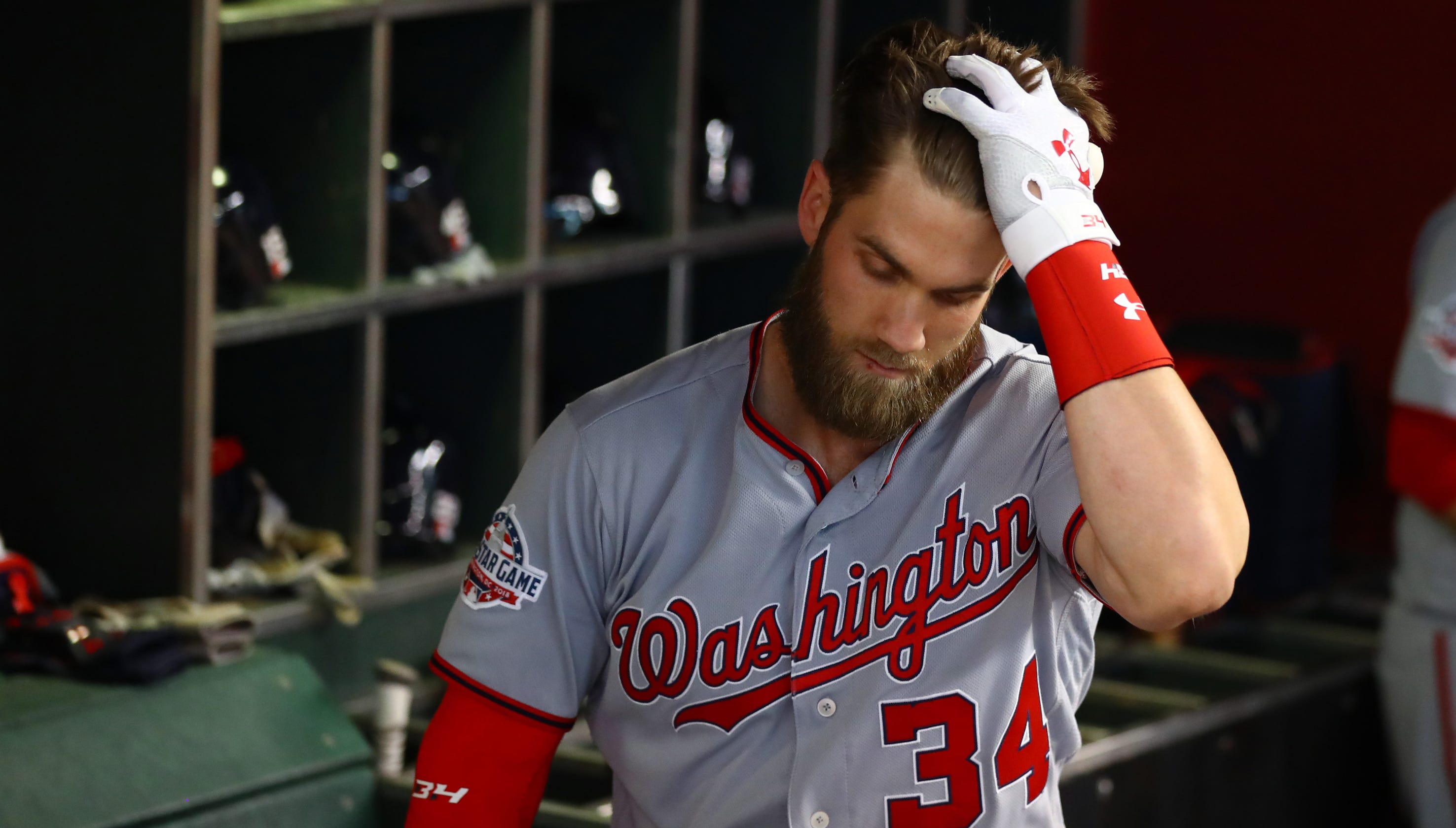 MLB free agency  Freeze-out is embarrassment for baseball b447a3036