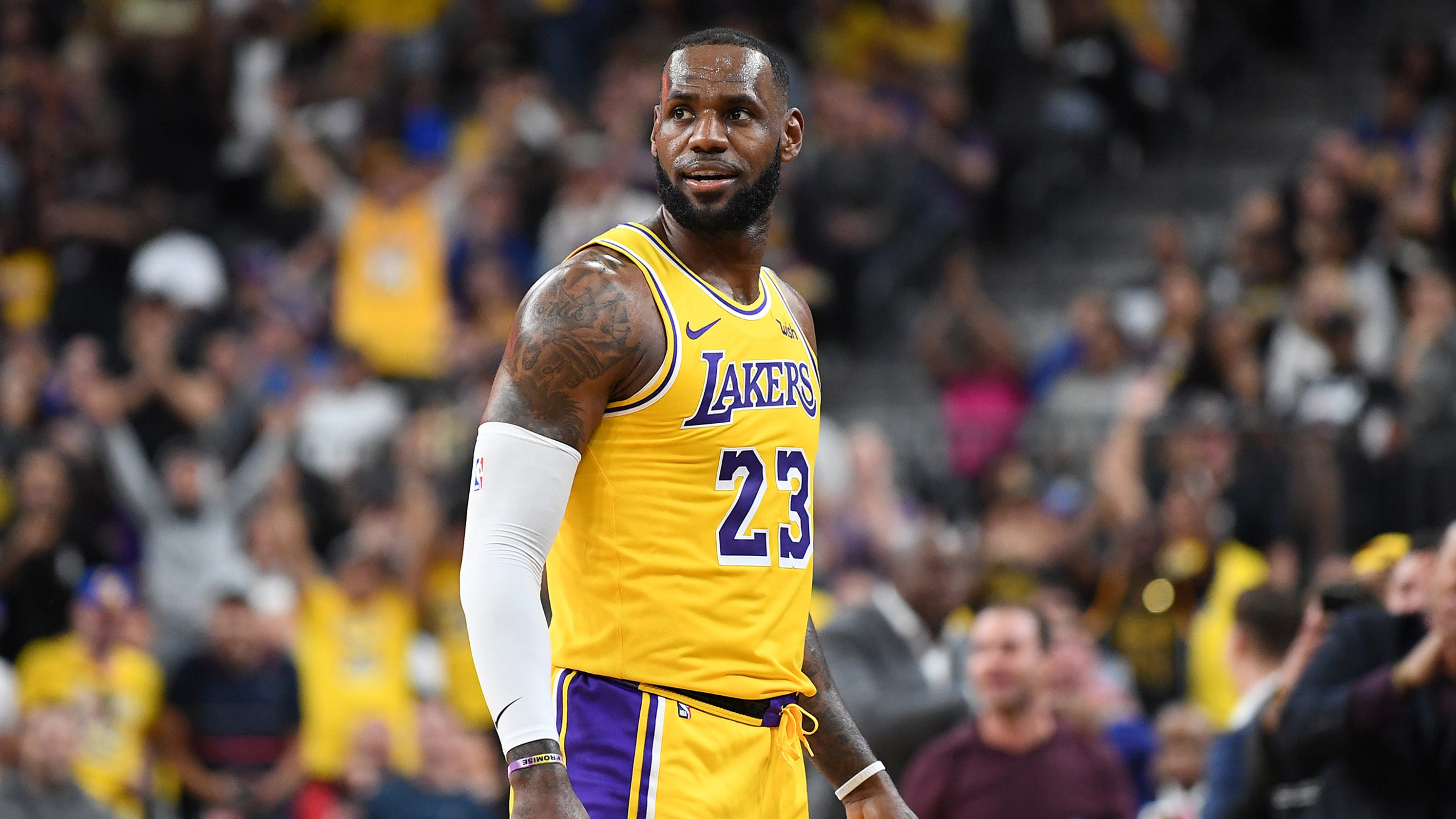 2019 Nba All Star Game Mock Draft Lebron And Giannis Pick Rosters