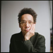 Malcolm Gladwell will have a new book, this one on strangers