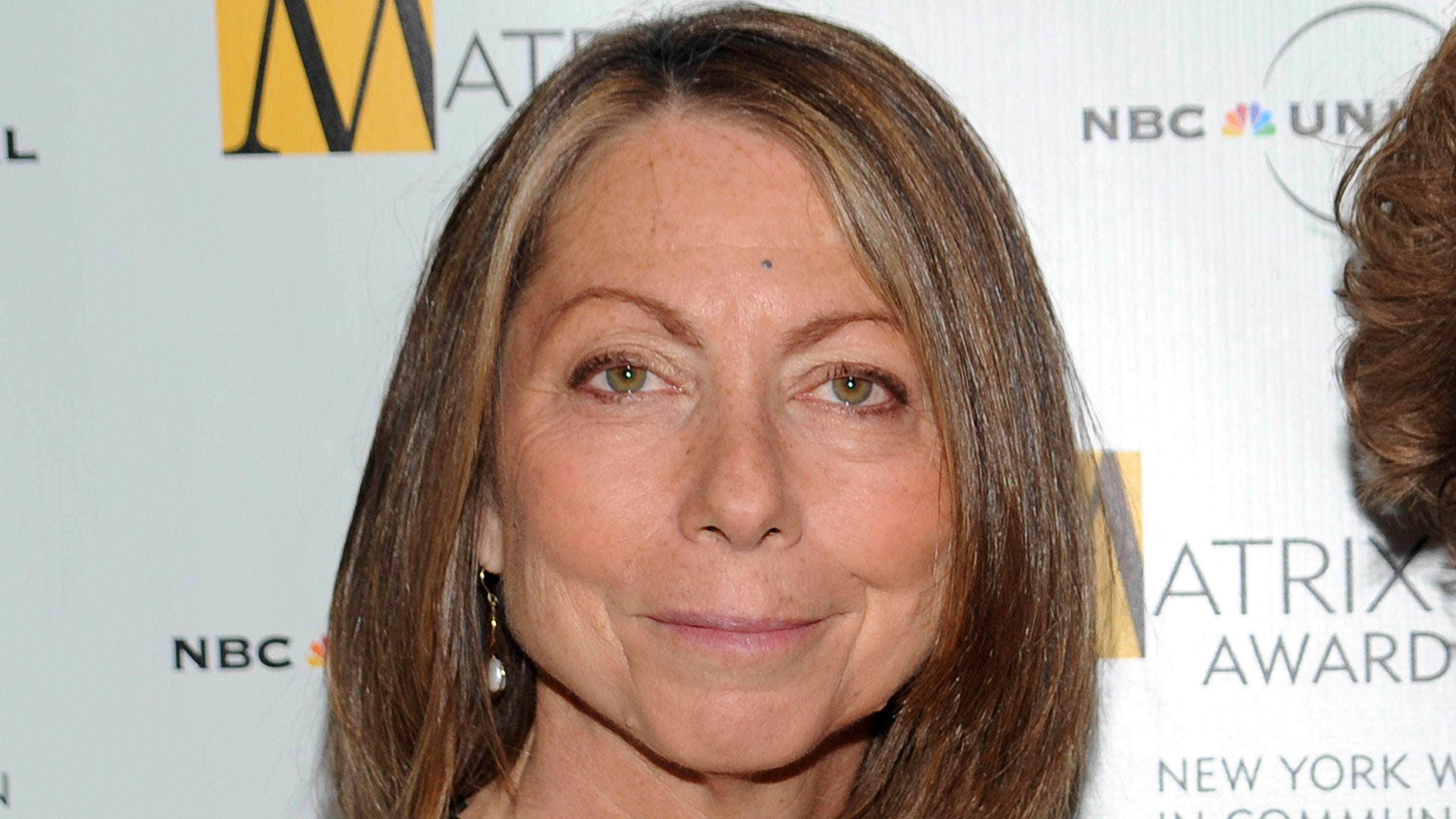 Jill Abramson's 'Merchants of Truth': A grim eye on the state of the news business