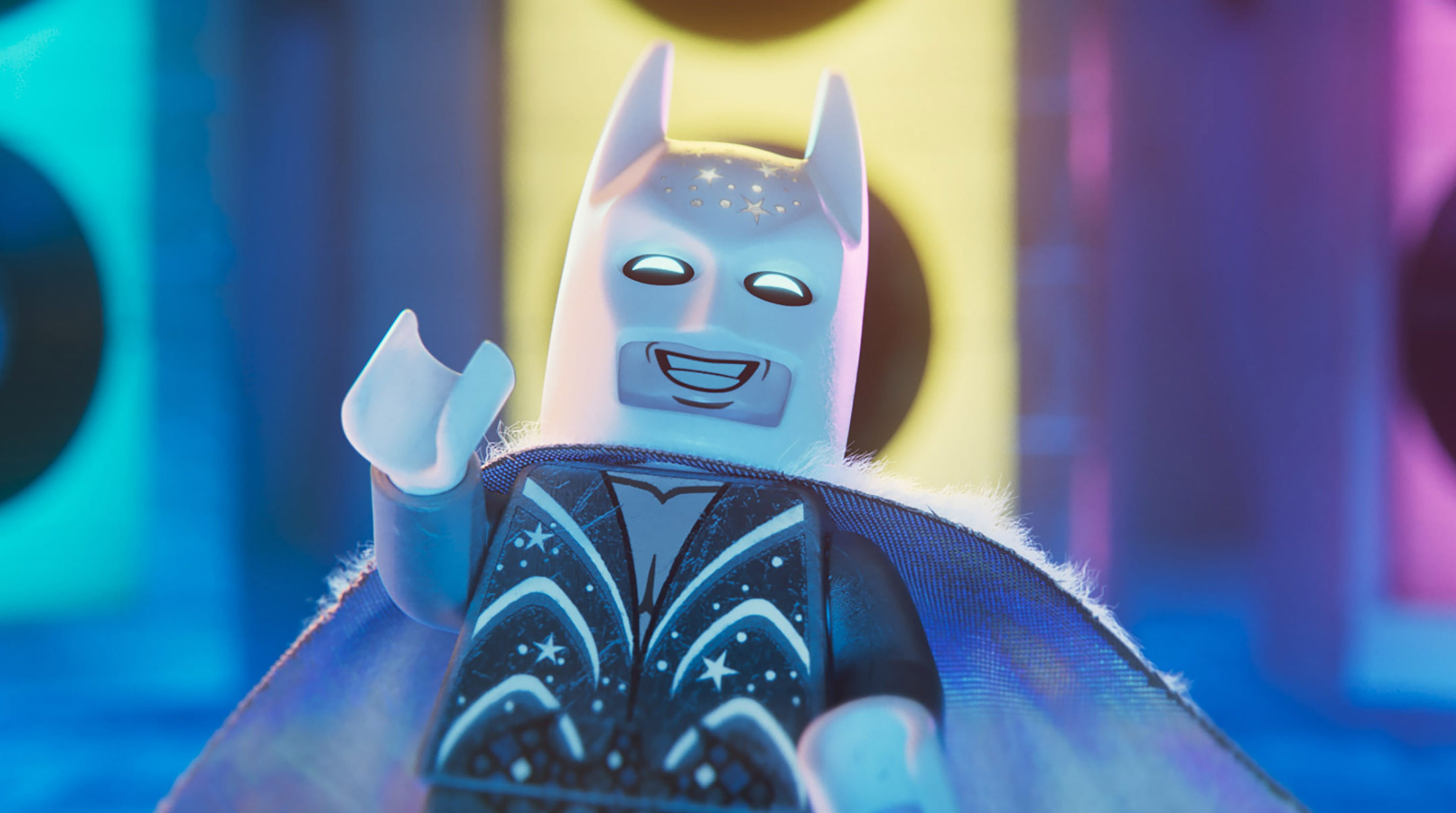 The Lego Movie 2': Every 'Lego' movie, ranked worst to best