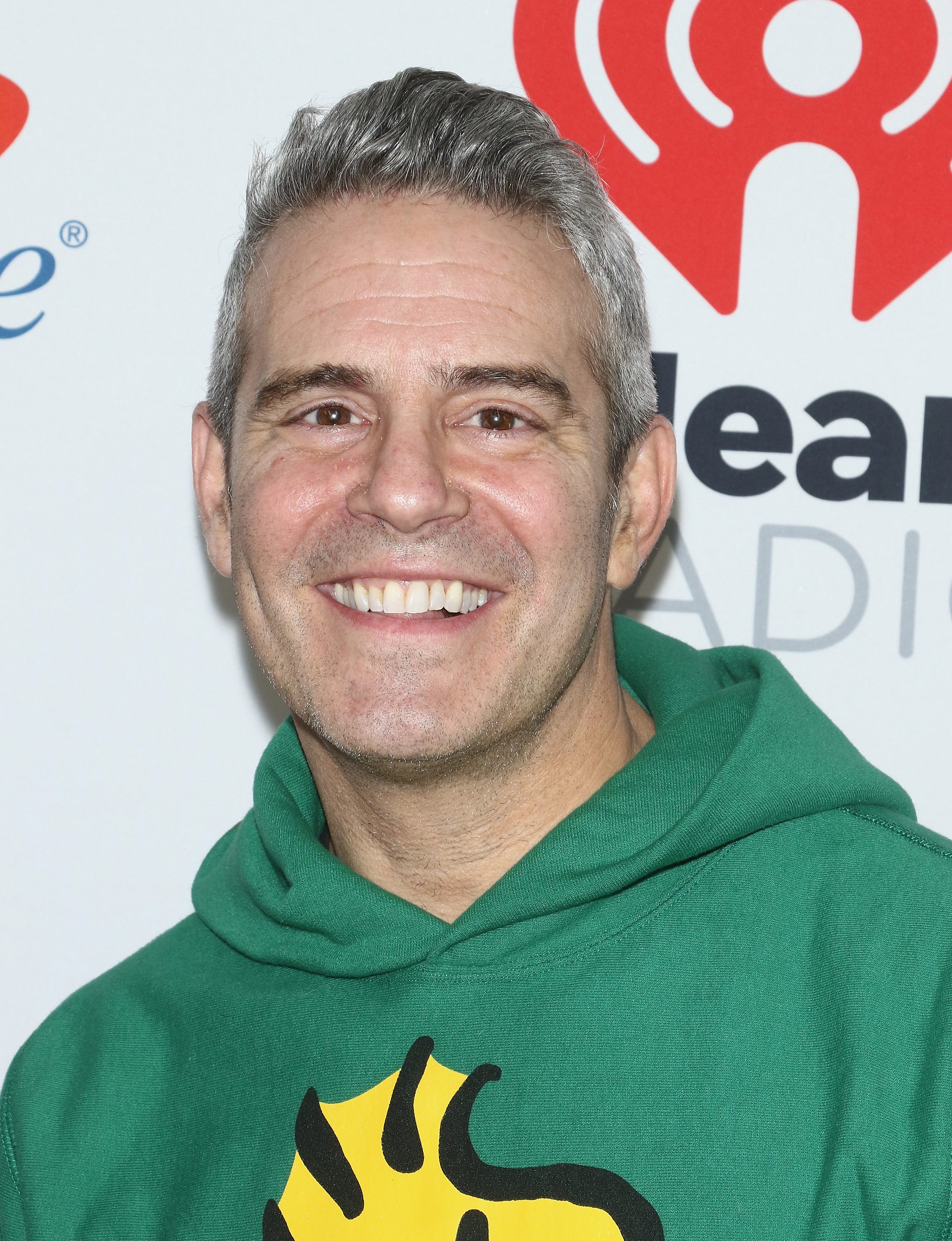 'I'm in love': Andy Cohen welcomes son Benjamin via surrogate
