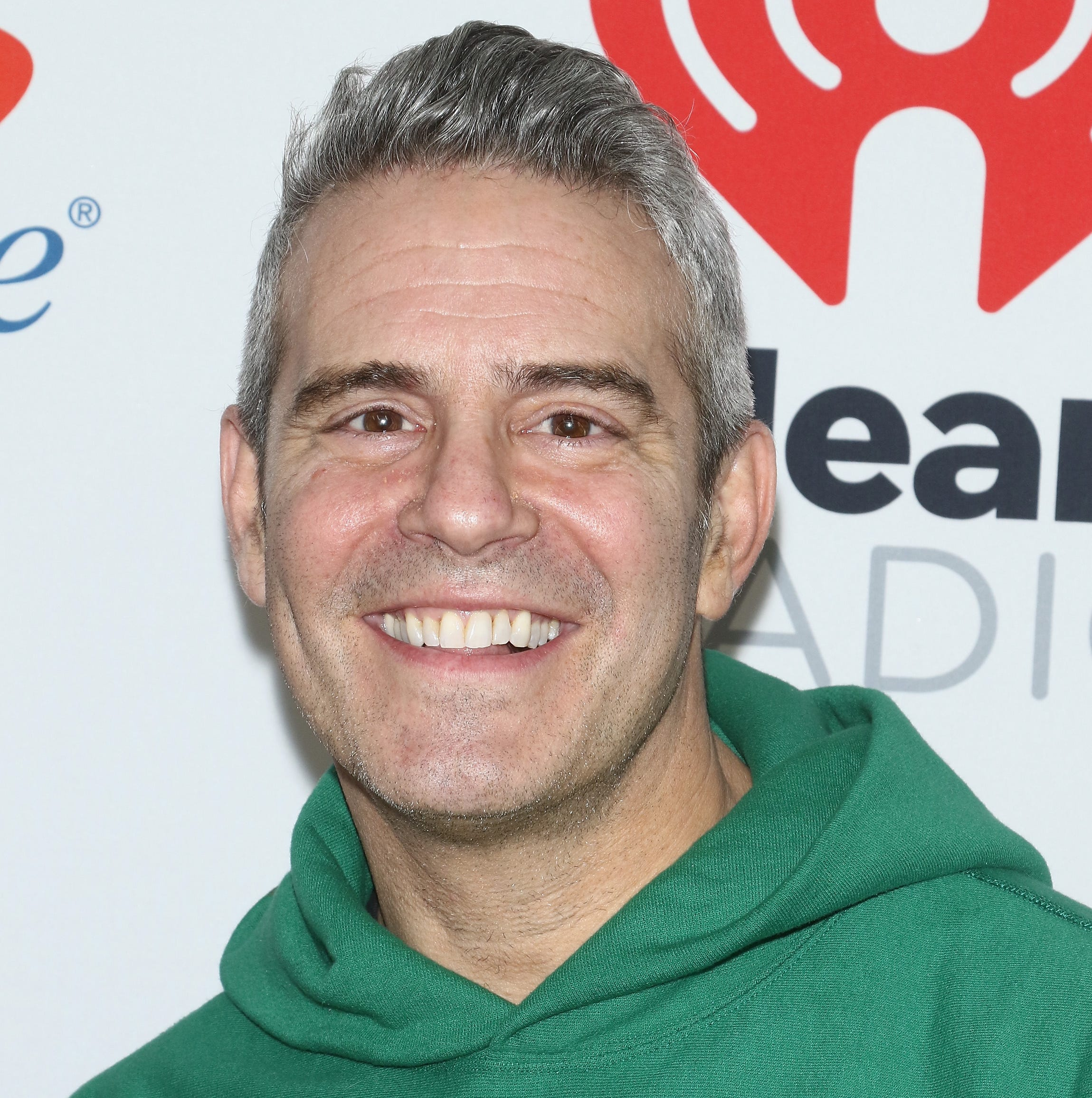 Andy Cohen is a dad!