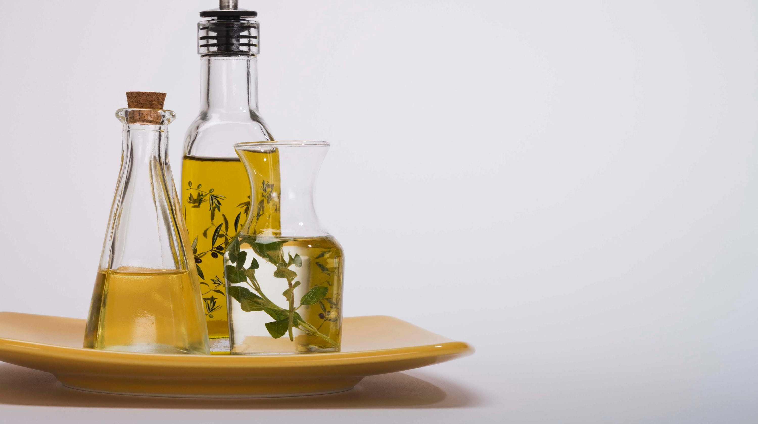 What Is MCT Oil, And Should You Be Using It?