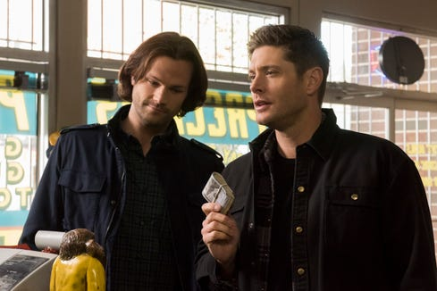 Supernatural' 300: Seven reasons why the Winchesters will never die