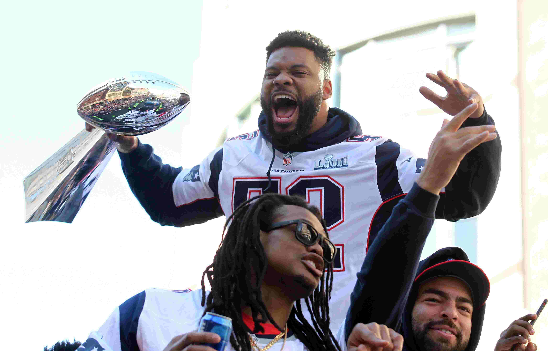 New England Patriots Schedule 2020-21 Super Bowl: Future Locations