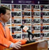 Clemson hauls in another top 15 recruiting class in 2019