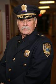 Aberdeen Police Chief Rick Derechailo