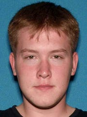 New Jersey driver's license photo of Daniel Maciejewski.