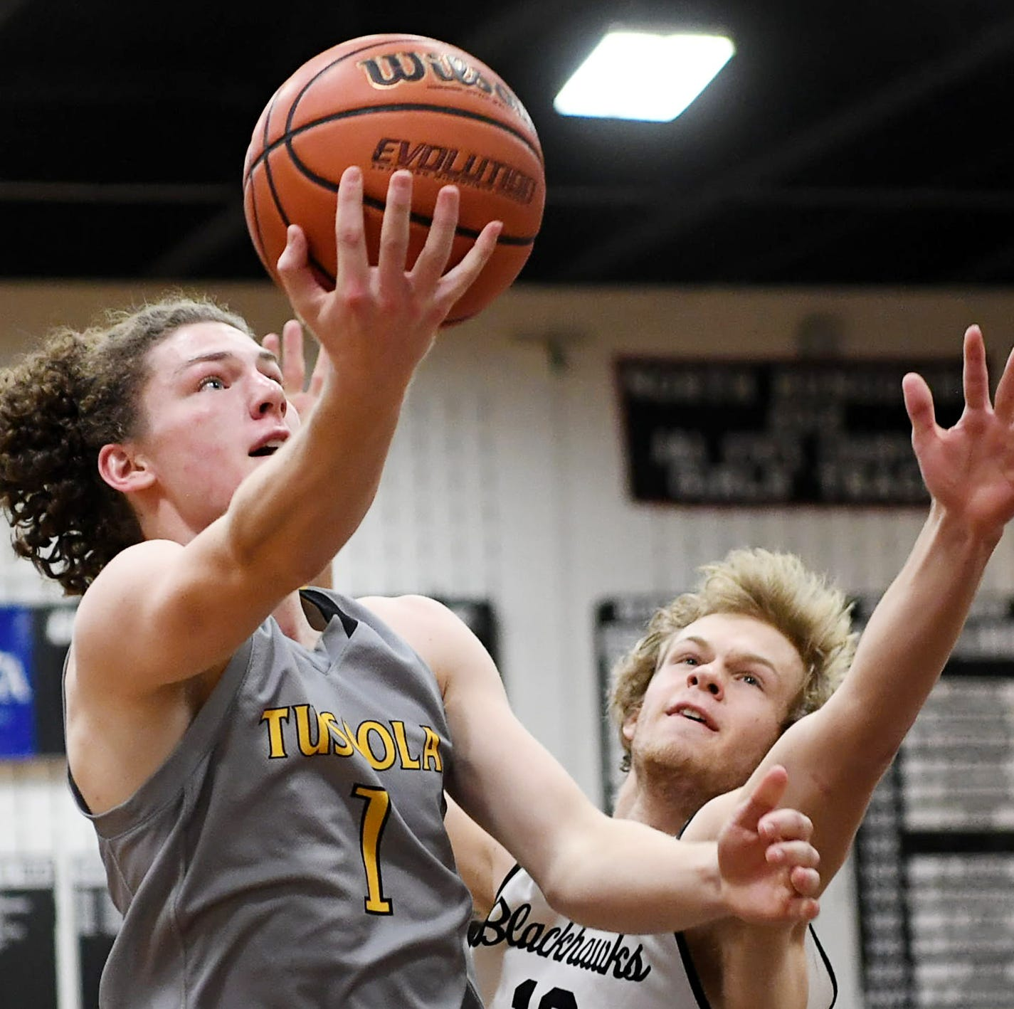 WNC high school basketball: Conference tournament schedule