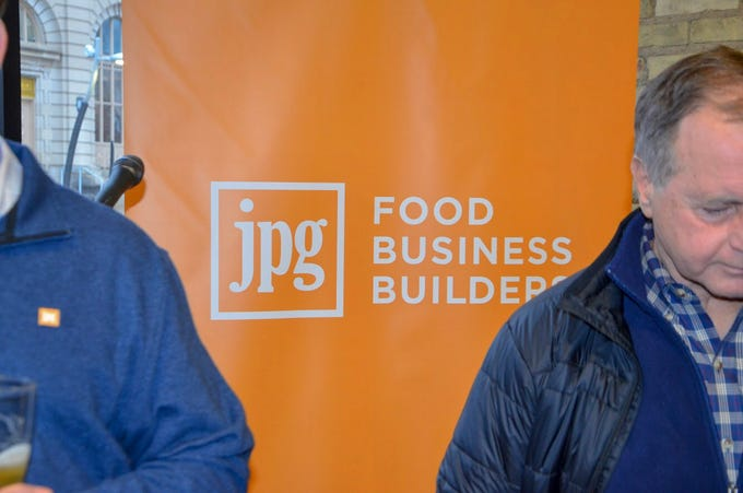 JPG Resources is a food business consulting company started in Battle Creek. It celebrated its 10-year anniversary at an open house on Feb. 5, 2019.