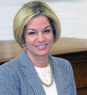 Nicole M. Wolfe