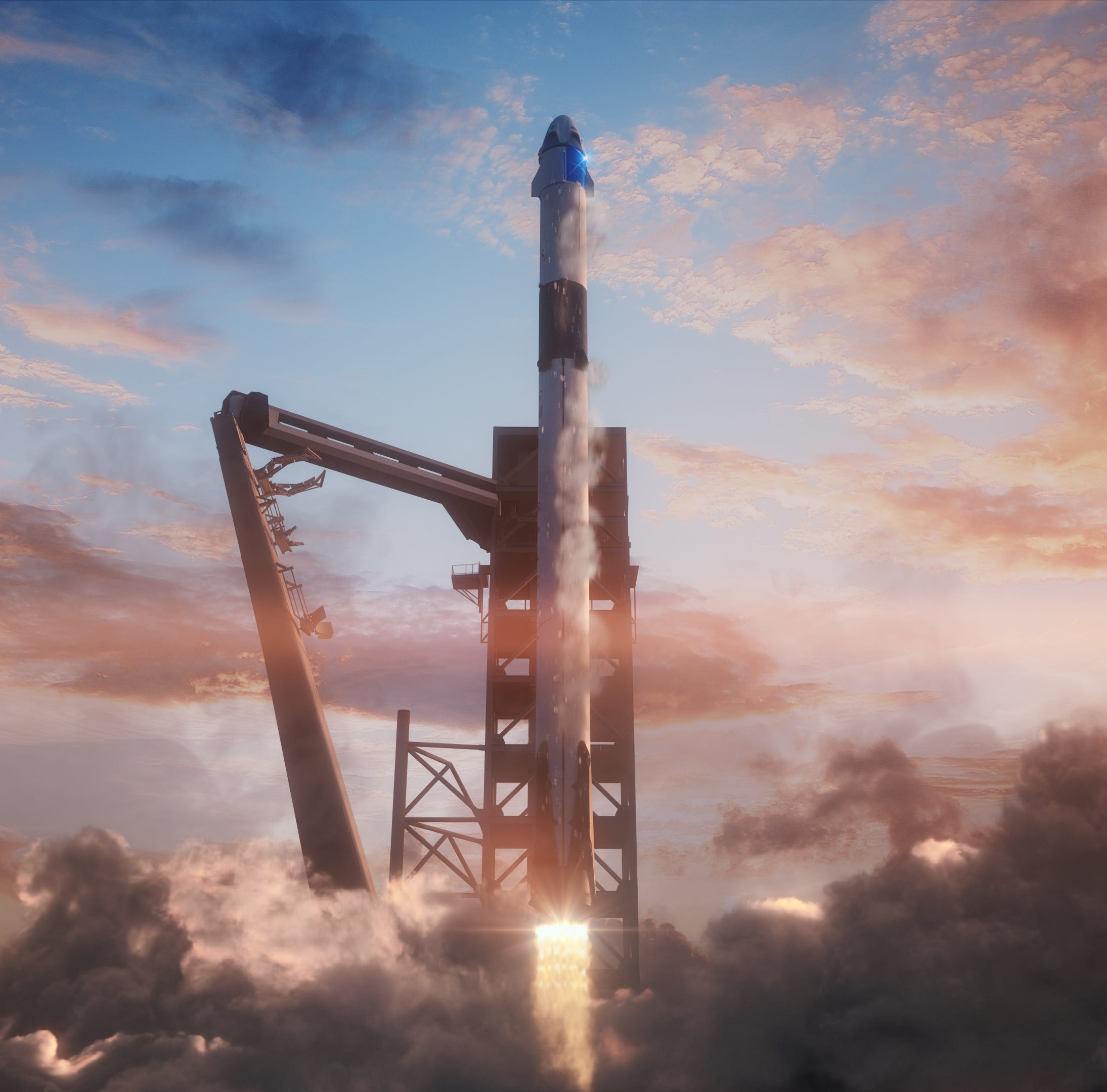 5 Cape Canaveral launches you absolutely cannot miss in 2019