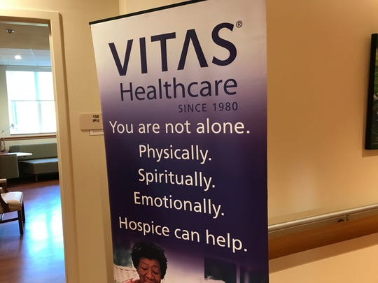 VITAS Healthcare, a leading U.S. provider in end-of-life care, held a grand opening of its newly constructed 14,000-square foot hospice inpatient unit  Rockledge.