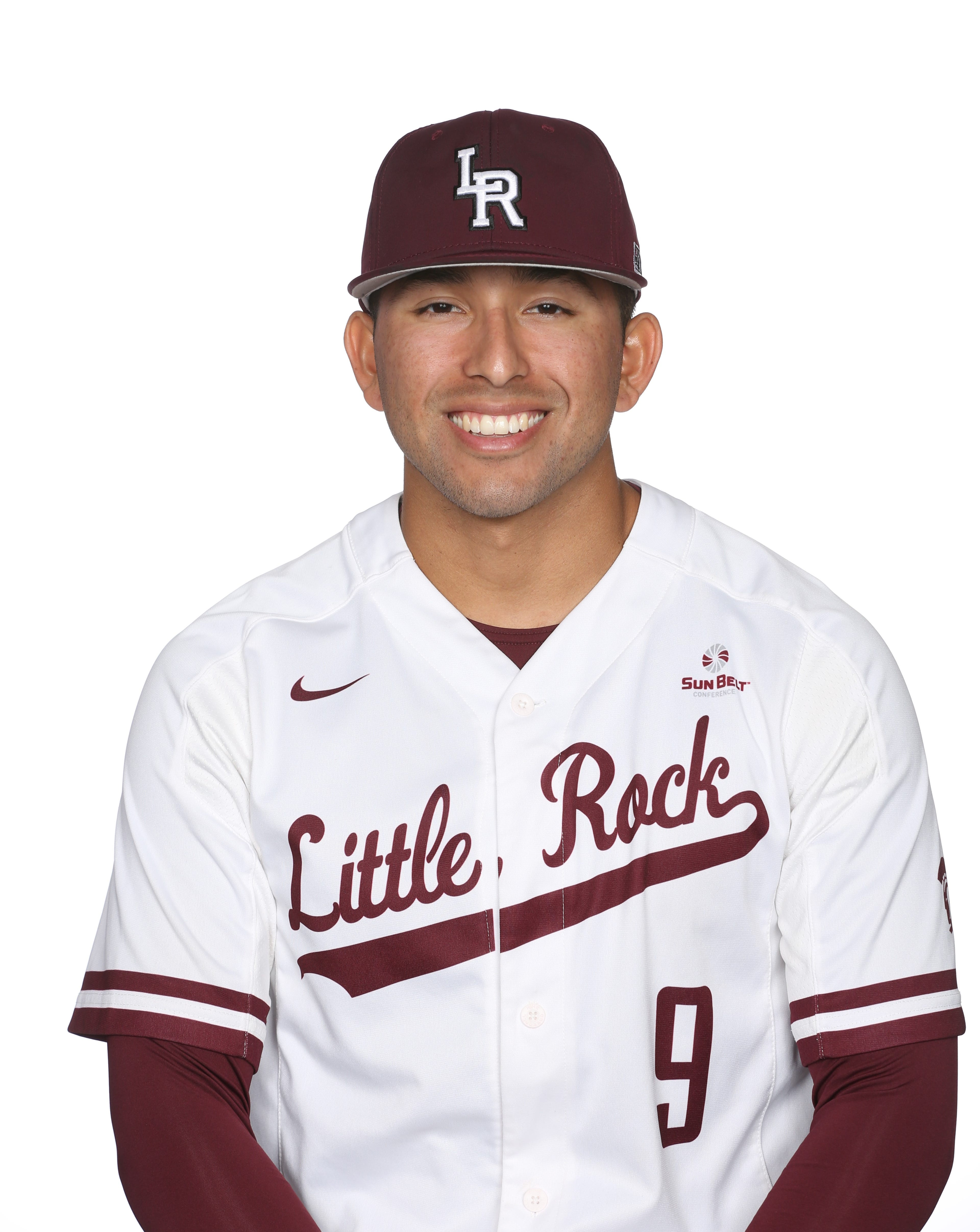 Ryan Benavidez started 38 games in the outfield and hit .293 with 36 hits and a team-best .512 slugging percentage.