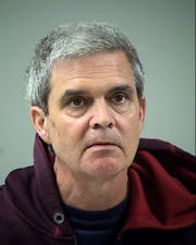 The Rev. Stephen Dougherty was convicted and sentenced to 60 years in prison for aggravated sexual assault in Bee County.
