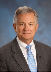 Mark Meyer is the new South Texas president of American Bank.