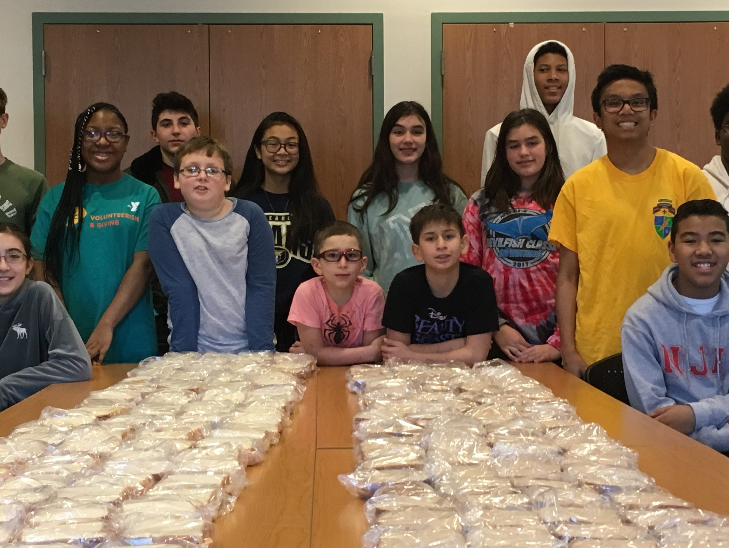 Union County 4-H Clubs.