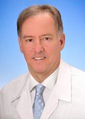 Eric J. Uhrik, D.O., is medical director of the Primary Stroke Center at Hackensack Meridian Health Raritan Bay Medical Center.