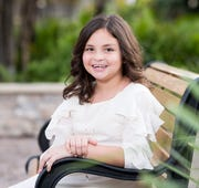 Liliana Norton, age 7