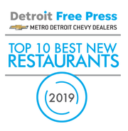 Best New Restaurants 2019