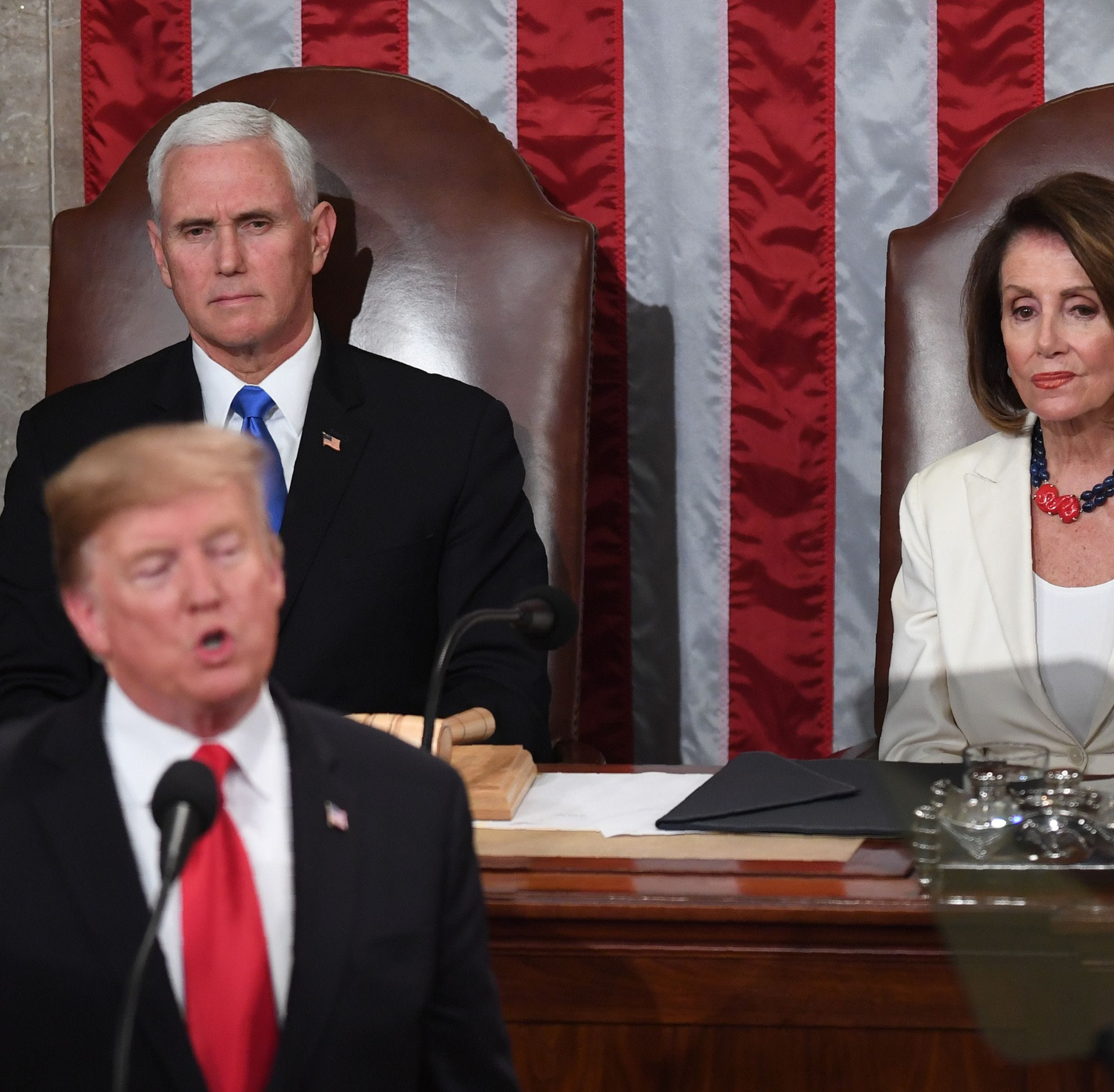 Opinion: After SOTU, both sides need to play ball
