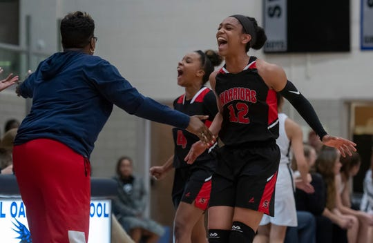 Tuesday's preps: Southfield A&T girls hand Royal Oak first