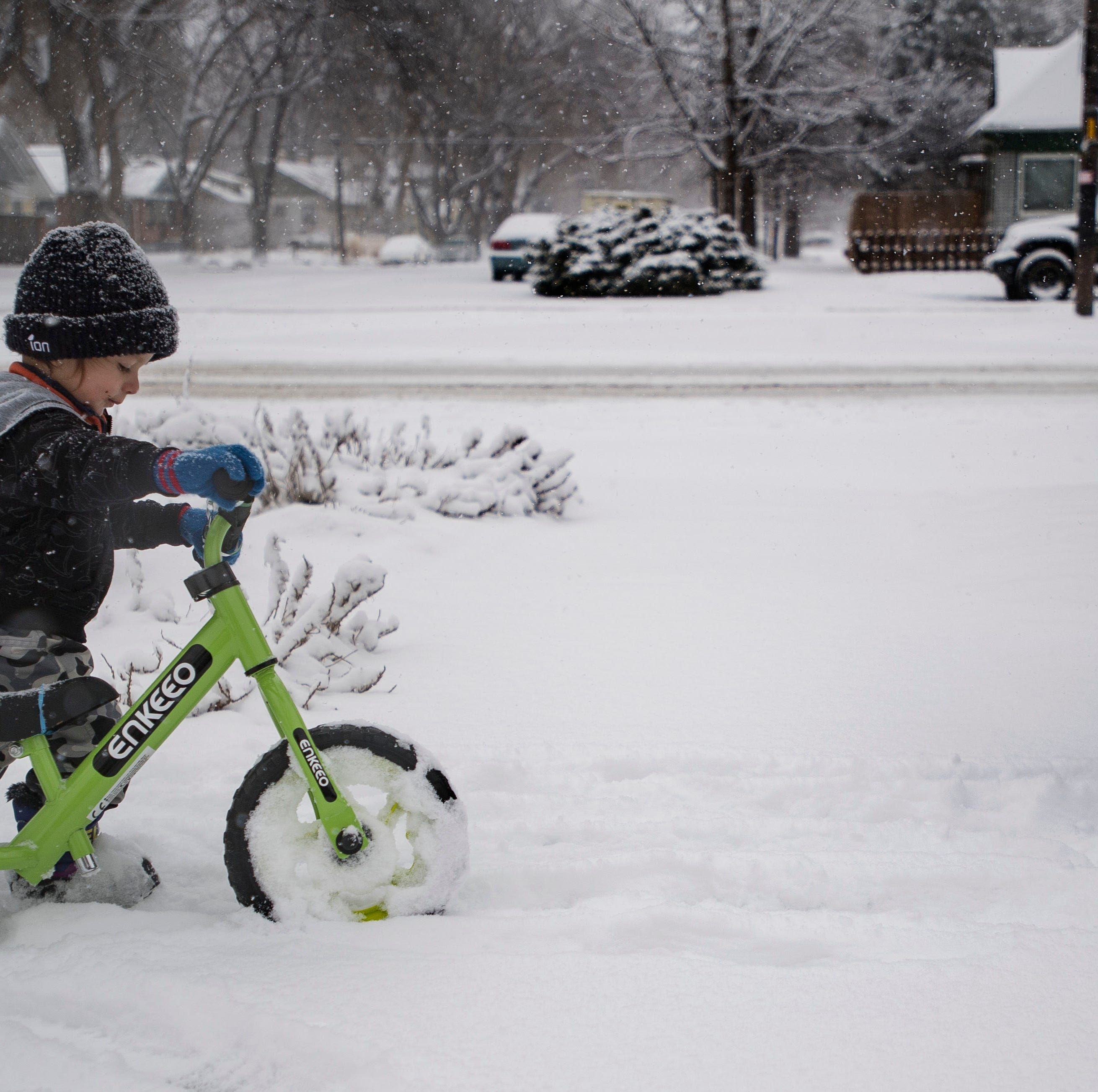 Fort Collins weather: Brace yourself for snow and frigid temperatures