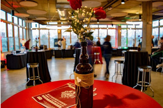 The Summit Valentine's Day beer festival returns for its second year in 2019.
