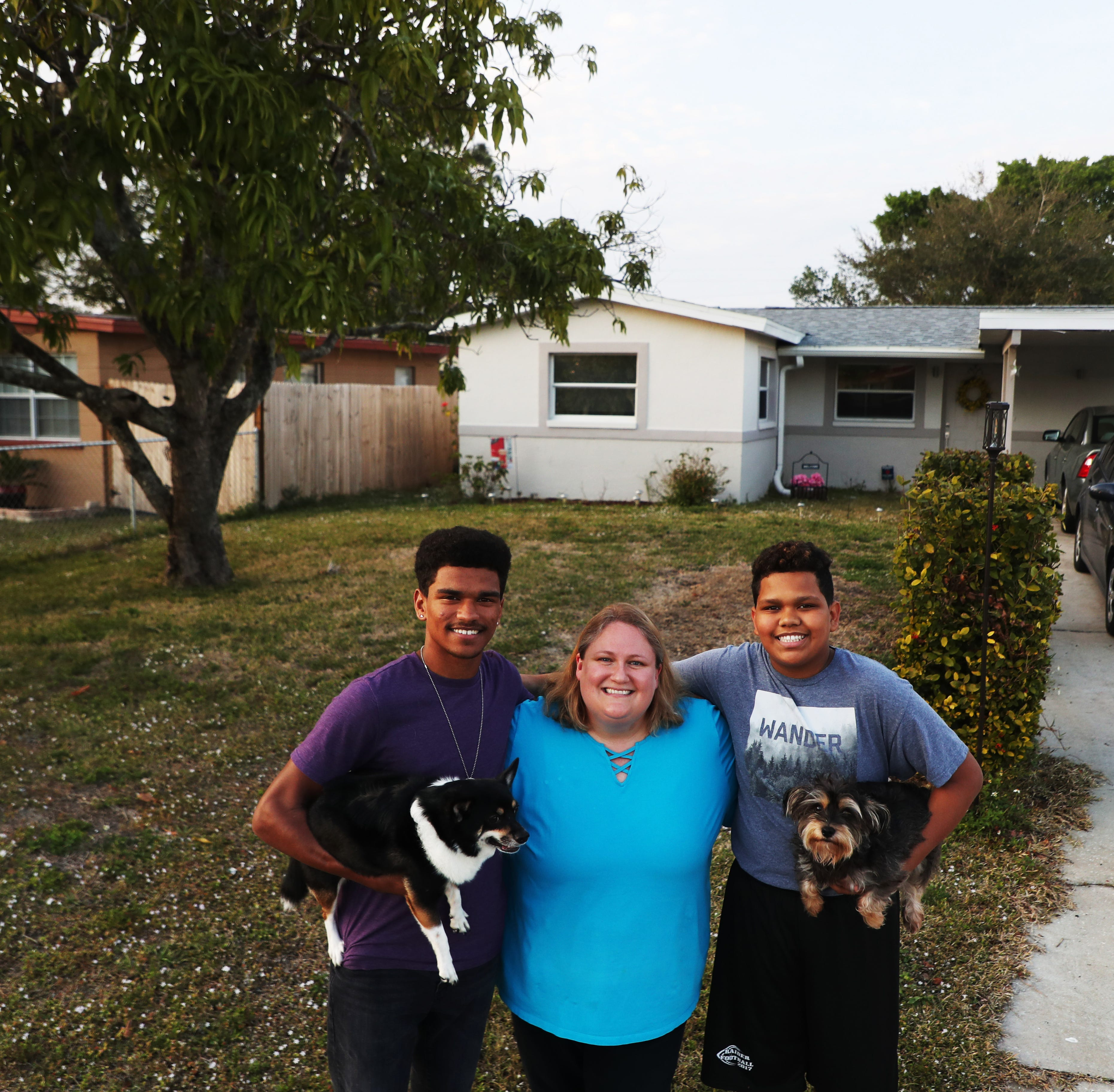 This Fort Myers duo turns condemned homes into affordable dreams