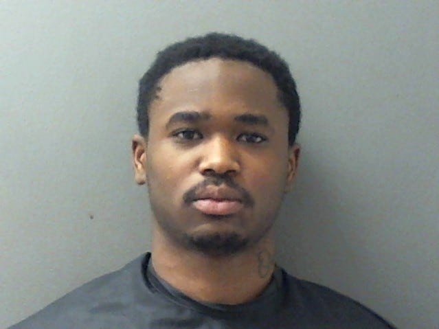 Tychristian Ladson, 19, has been charged in connection to the shooting death of convenience store clerk Stacey Regina Branham. He was denied bond.