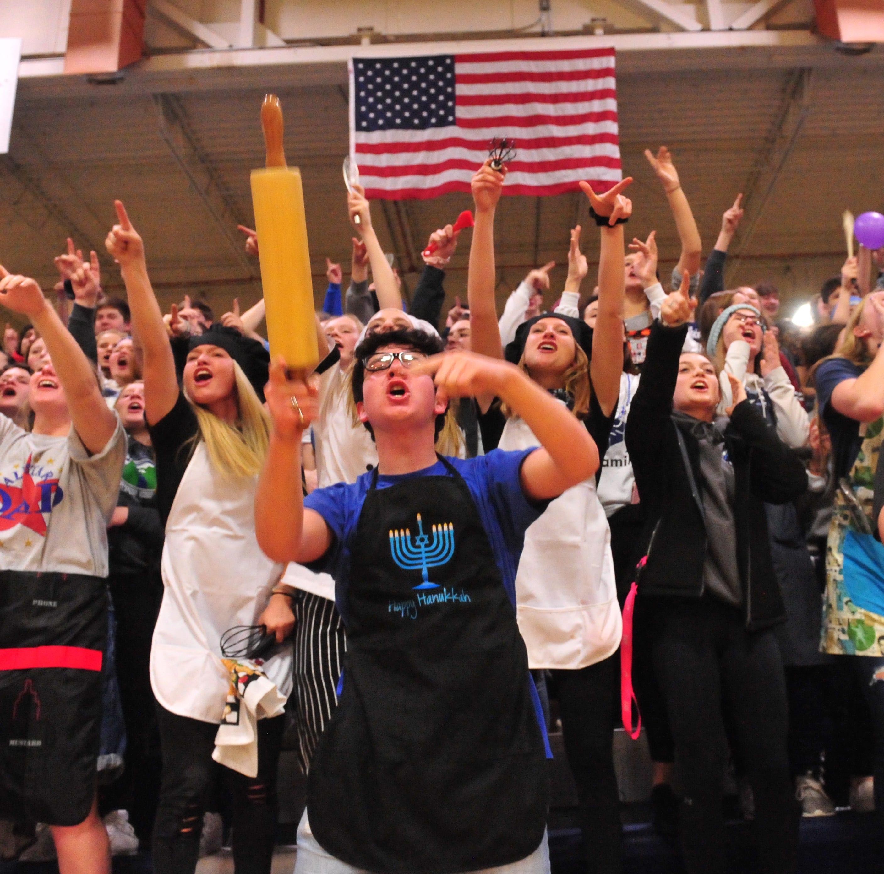 Friday's Montana Prep Basketball Scoreboard