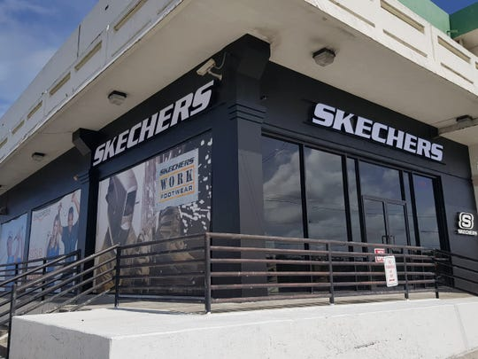 A second Skechers store has opened its doors at Century Plaza in Tamuning along Marine Corps Drive.
