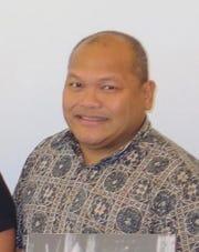 Mark Mendiola